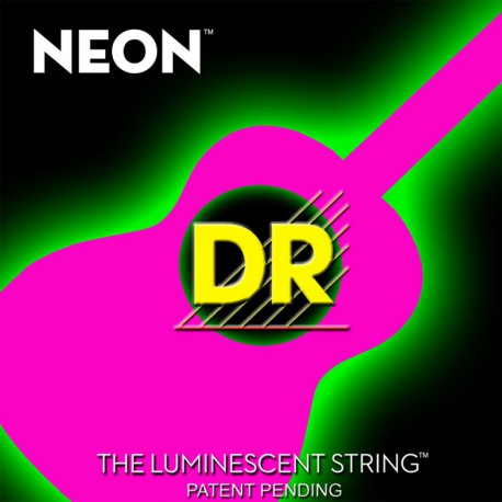 DR Strings NPA-12 Medium