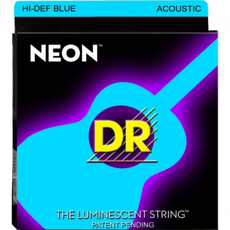 DR Strings NBA-11 Medium-Light