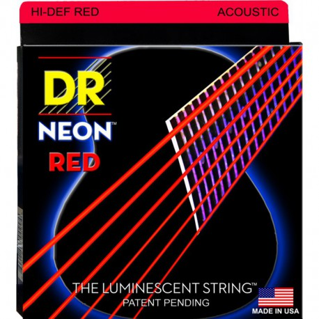 DR Strings NRA-11 Medium-Light