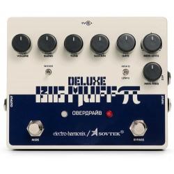 Electro Harmonix Sovtek Deluxe Big Muff