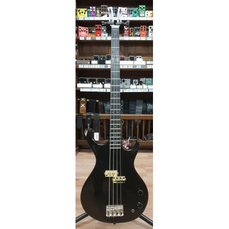 Kramer XKB-20 Aluminium Neck Bass 1980