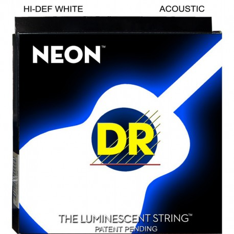 DR Strings NWA-12 Medium