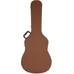 RockCase Standard Acoustic Case Brown