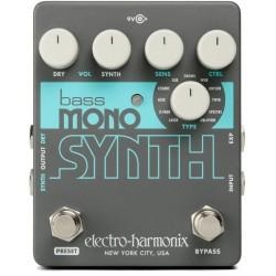 Electro Harmonix Bass Mono Synth