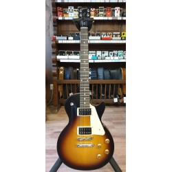 Gibson Les Paul Studio Tribute Satin Tobacco Burst 2019