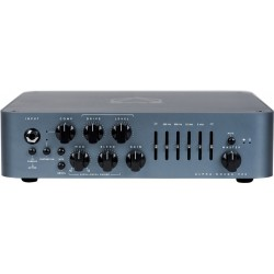 Darkglass Alpha Omega 900 Bass Head