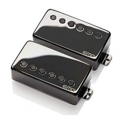 EMG James Hetfield HET Set Black Chrome