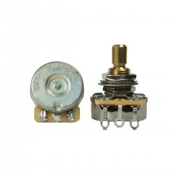 Emerson Pro CTS 500K Split Shaft Potentiometer