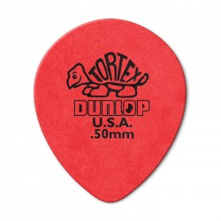 Dunlop Tortex Tear Drop