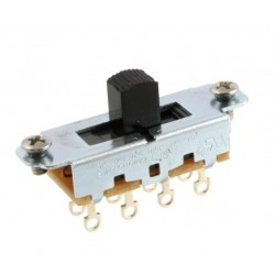 Allparts Switchcraft On-Off-On Switch for Mustang