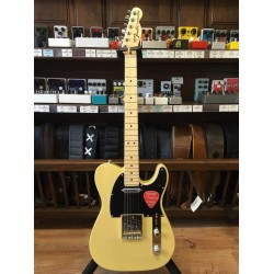 Fender American Special Telecaster Maple Neck Vintage Blonde