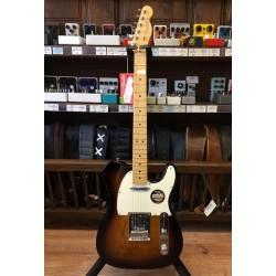 Fender American Standard Telecaster Maple Neck 2-Tone Sunburst
