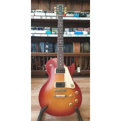 Gibson Les Paul Studio Tribute Satin Cherry Sunburst 2019