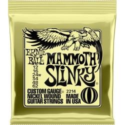 Ernie Ball Mammoth Slinky
