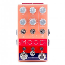 Chase Bliss MOOD Granular Micro-Looper & Delay