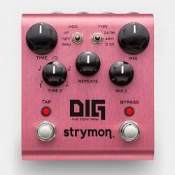 Strymon Dig Dual Delay B-Stock