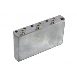Allparts Zinc Tremolo Block for Strat