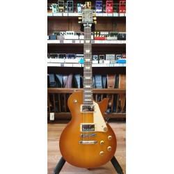 Gibson Les Paul Studio Tribute Satin Honeyburst