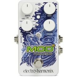 Electro Harmonix Mod11 Modulator