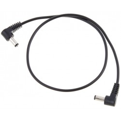 Voodoo Lab Cable 2,1mm RA & Straight