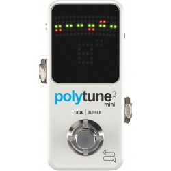 TC Electronic PolyTune Mini 3