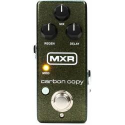MXR M299 Carbon Copy Mini Delay