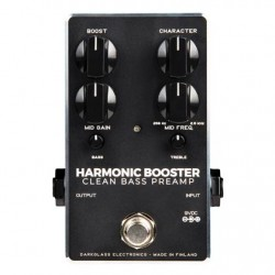 Darkglass Harmonic Booster