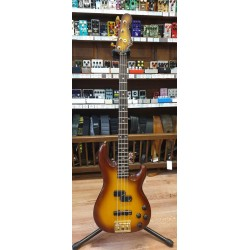 Fender Precision Bass Lyte Violin Burst 1989