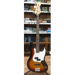Fender Japan PJ Jazz Bass Sunburst 1994