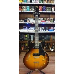 Gibson Custom Shop 1959 ES-330 VOS Vintage Sunburst 2014