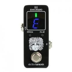Electro Harmonix 2020 Pedal Tuner