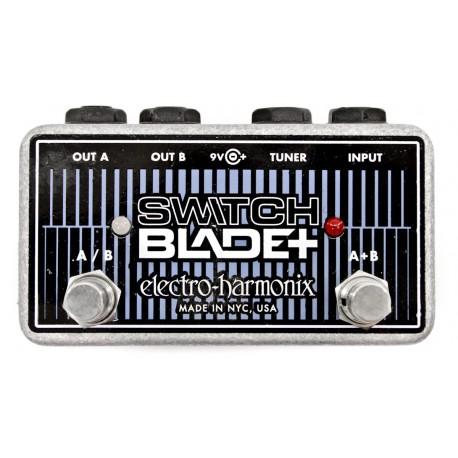 Electro Harmonix Switchblade +