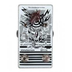 Electro-Faustus Simulacrum
