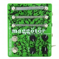 Electro-Faustus / Fuzzrocious Maggotör