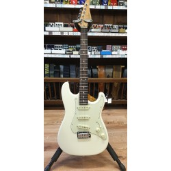 Suhr Classic Olympic White 2013