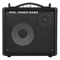 Phil Jones Bass M-7 Micro Bass Combo