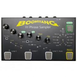 Boomerang III Sampler/Looper