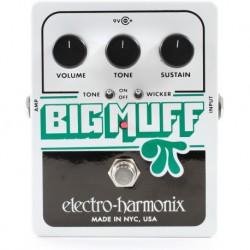 Electro Harmonix Big Muff Pi W/Tone Wicker