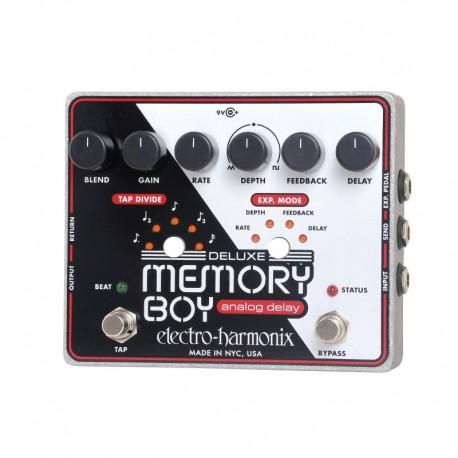 Electro Harmonix Deluxe Memory Boy