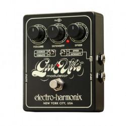 Electro Harmonix Good Vibes Modulator