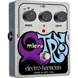 Electro Harmonix Micro Q-Tron Envelope Filter