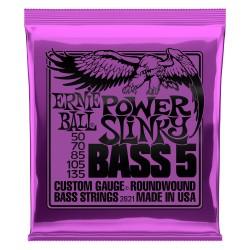 Ernie Ball 5-String Power Slinky
