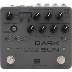 Seymour Duncan Dark Sun Delay Reverb