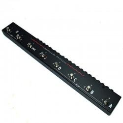 Voodoo Lab Pedal Switcher PX-8 PLUS