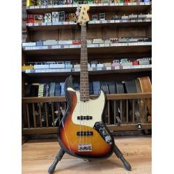 Fender American Jazz Bass 3 Color Sunburst