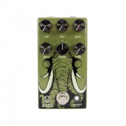 Walrus Audio Ages Five-State Overdrive