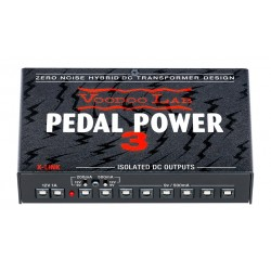 Voodoo Lab Pedal Power 3 Power Supply