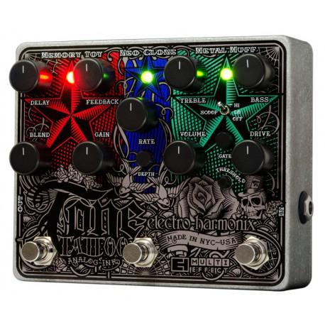 Electro Harmonix Tone Tattoo