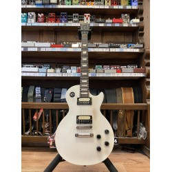 Gibson Les Paul LPJ White 2013