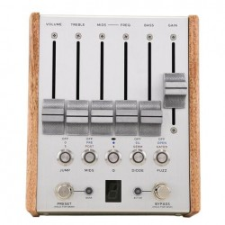 Chase Bliss Automatone Preamp Mk II